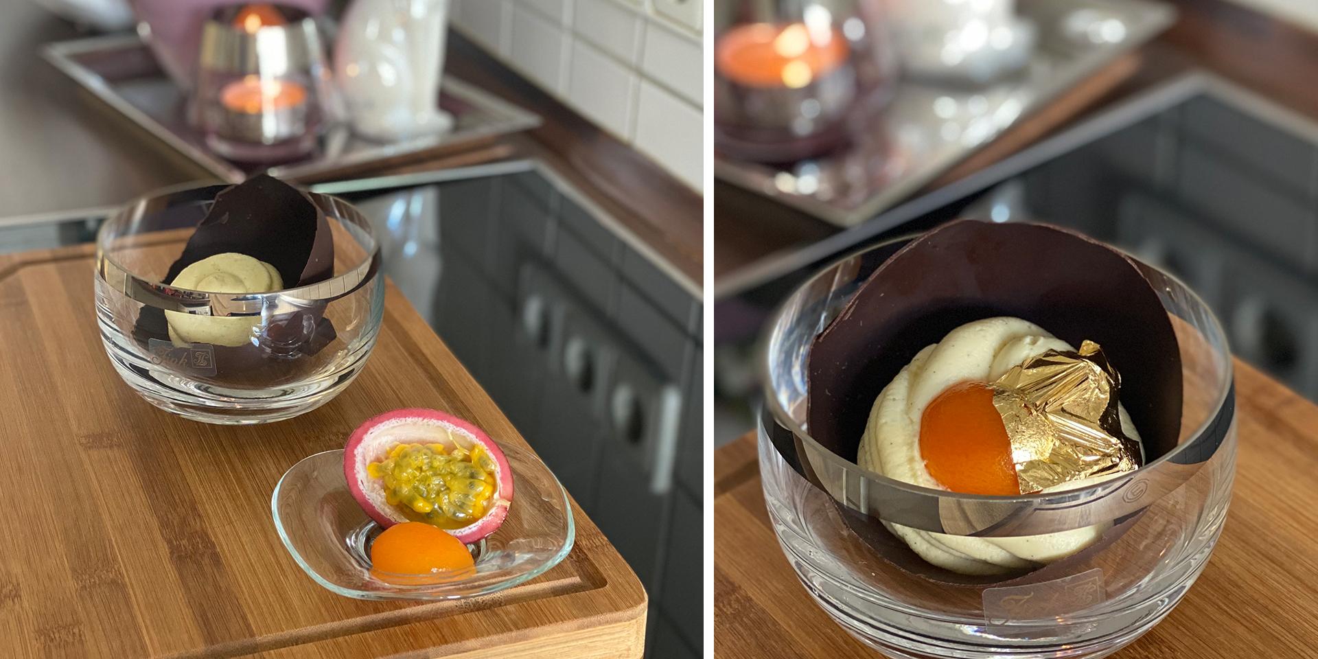 Süße Versuchung: Oster-Dessert zum Nachmachen