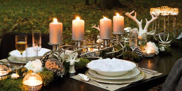 Die Wohnwelt Autumn Dinner