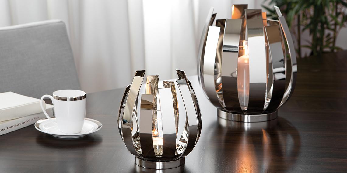 Kerzen & Lichter