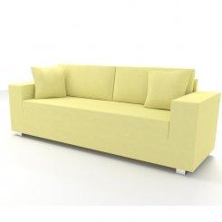 Bezug 3 - Sitzer