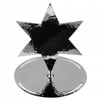 Adventskranzaufsatz Stern Bardo Star 140205