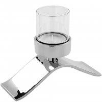 Teelichthalter Wave V158090