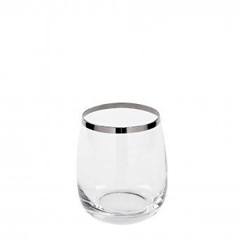 Whiskyglas, Trinkglas Platinum 110021