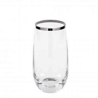 Longdrinkglas Platinum 110022