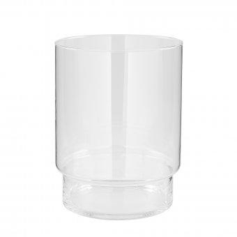 Ersatzglas, Glaszylinder mit Boden Windsor 112021