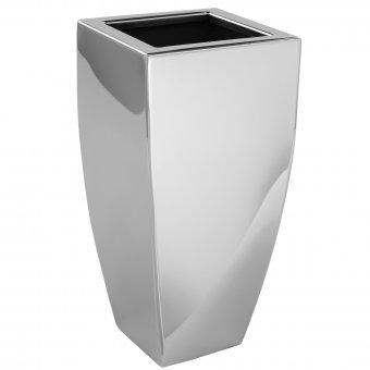 Übertopf, Vase Cube 157081
