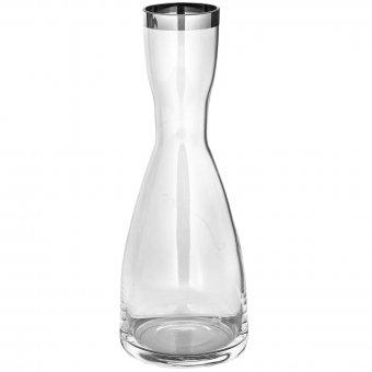 Glaskaraffe Platinum 173064