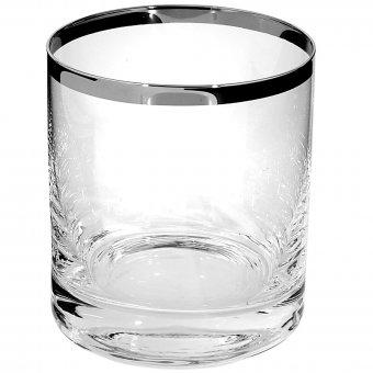 Wasserglas, Whiskyglas Platinum 173073