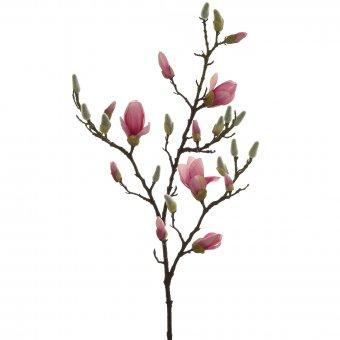 Kunstblume Magnolienzweig 183189