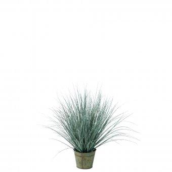 Kunstblume Gras 187004