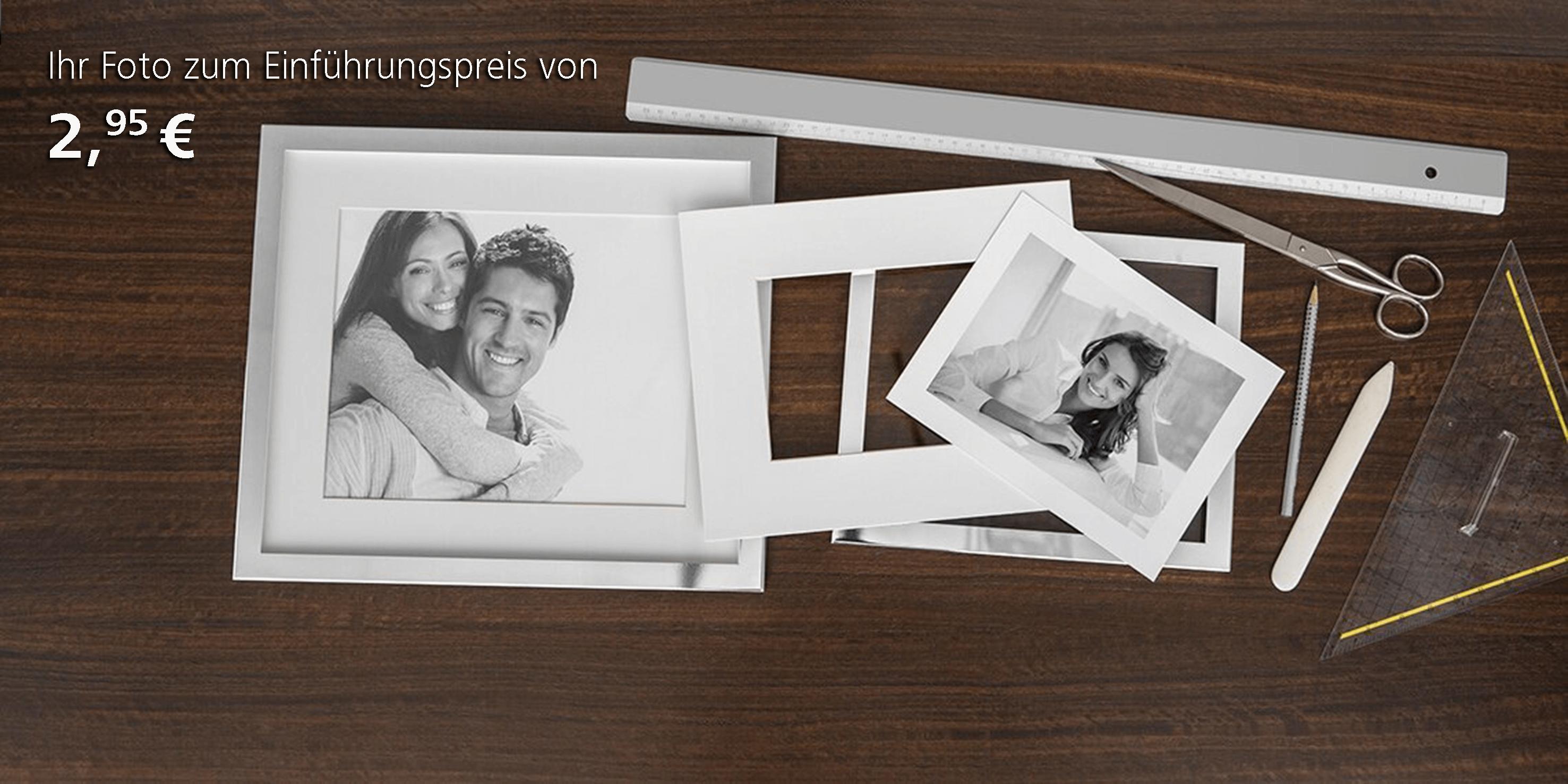 Ihr Bild im Fotorahmen - Das ideale Geschenk -  Neu! Ihr Lieblingsbild im Fotorahmen Ihrer Wahl