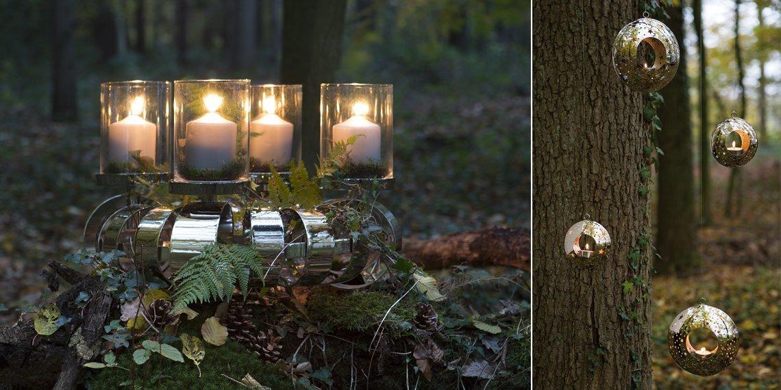 Herbst - Herbstliche Stimmung - Die Blätter fallen, der Herbst steht vor der Tür