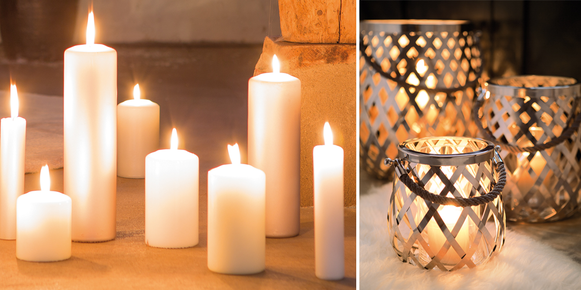 Weihnachten - Festtagsstimmung - Machen Sie Ihren Lieben eine Freude mit einem festlich geschmückten Zuhause