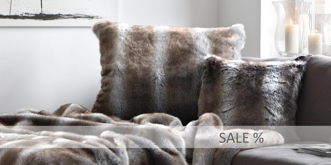 Sale - Hier finden Sie großes Design zu kleinen Preisen