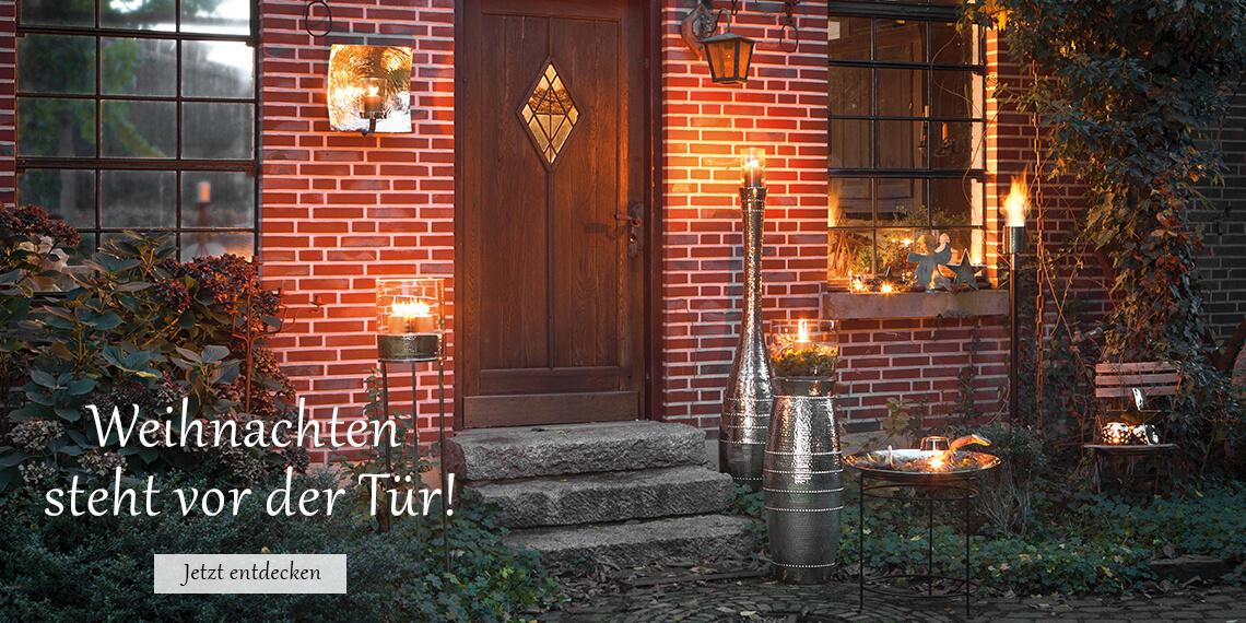 Advent - Weihnachten steht vor der Tür!